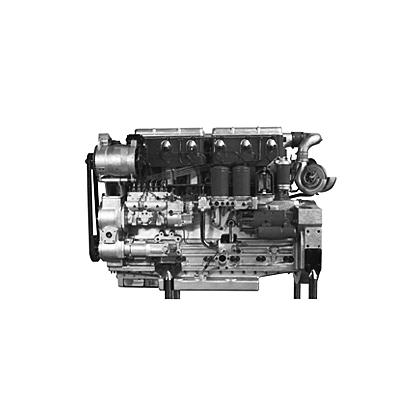 Gardner Diesel Engine – LG1200