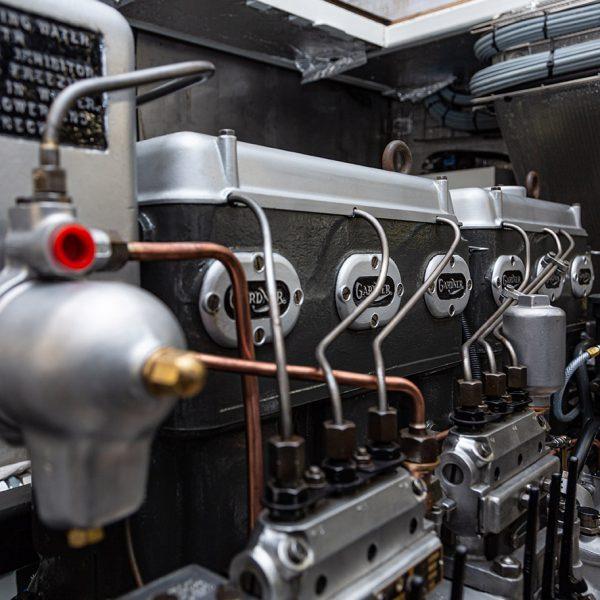 Gardner Marine Diesels - GardnerCare Contracts