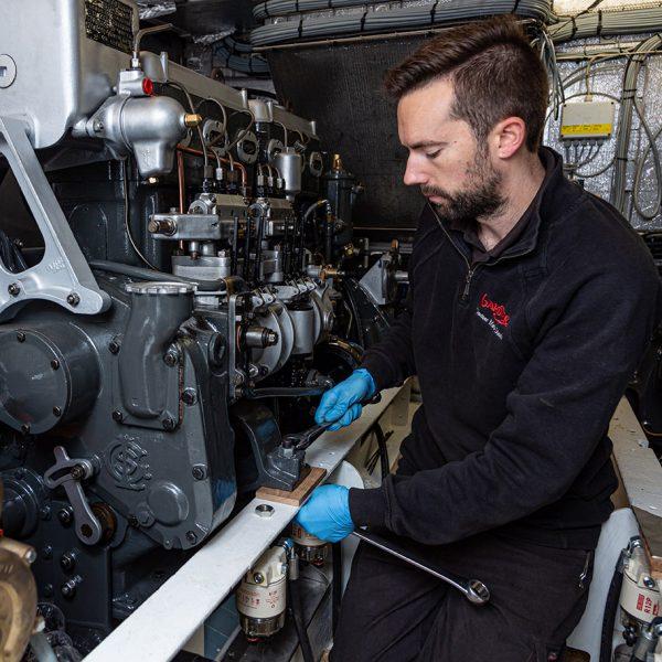 Gardner Marine Diesels - Careers