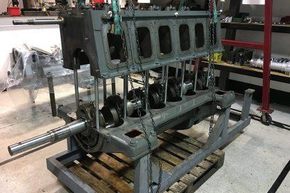 6L3B Twin - Gardner Diesel Engines