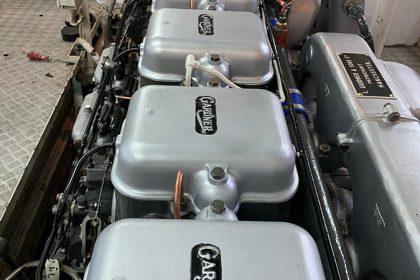 8L3B Twin - Gardner Diesel Engines