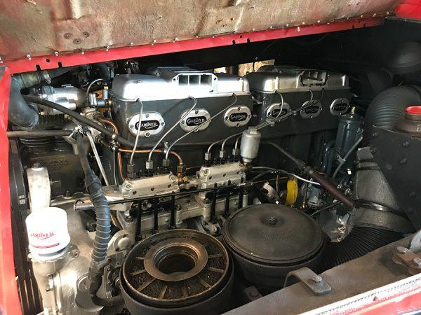 Gardner Marine Diesels - Non-Marine Engines