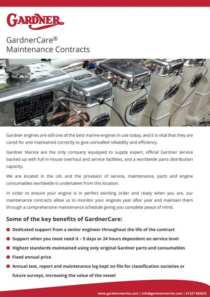 Download Maintenance Contracts PDF